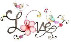 love Cute matching tattoos Watercolor style tattoo by Street Tatoo Free Yourself Tattoo Love Wall Art, Bird Wall Art, Bird Artwork, Art Mural Amour, Vogel Illustration, Bild Tattoos, Tattoo Und Piercing, Poster Design, Graphic Design