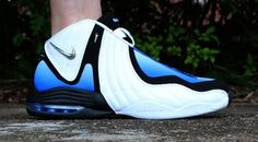 more photos a5666 9c586 Here s How the Nike Kevin Garnett 3 Retro Looks On-Feet