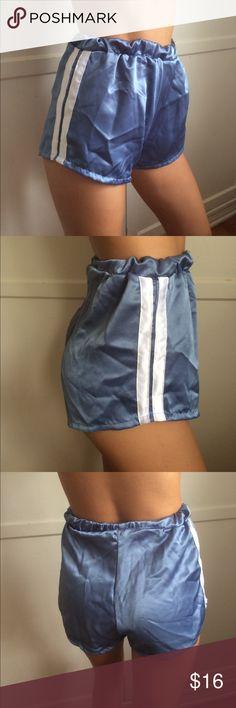 O-mighty boxer shorts Silk shorts Shorts