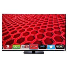 "Vizio E600i-B3 60"" 1080p HD LED LCD Internet TV"