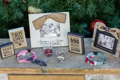 The Perfect gifts for the pet lover!
