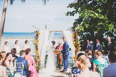 Michelle ❤️#thailandwedding #destinationwedding