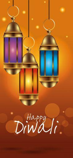 Indian Festival Of Lights, Indian Festivals, Festival Lights, Shubh Dhanteras, Happy Dhanteras, Happy Diwali Wallpapers, Diya Lamp, Diwali Lights, Diwali Rangoli