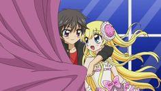 Resultado de imagen para nijiiro prism girl Anime Shows, Logs, Manga, Character, Random, Girls, Mango, Little Girls, Daughters