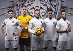 Nike unveils England's kit for upcoming World Cup in Brazil http://descrier.co.uk/sport/nike-unveils-englands-kit-upcoming-world-cup-brazil/
