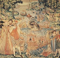 Valois_tapestry,_Water_Festival_at_Bayonne.jpg (806×774)