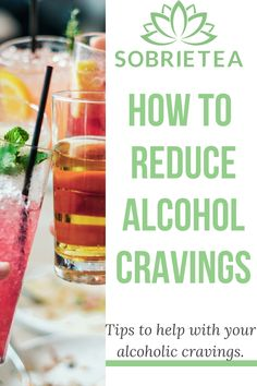 Beating the habit of drinking alcohol takes a lot of willpower and strength. Learn the best tips on how to reduce alcohol cravings so you can conquer your journey with sobriety. Wellness Tips, Health And Wellness, Health Fitness, Organic Lifestyle, Vegan Lifestyle, Fitness Workout For Women, Organic Living, Sobriety, Willpower