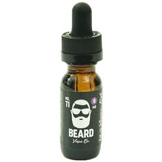 Beard Vape Co. - #71 - The Best Place to buy eJuice - eJuices.com