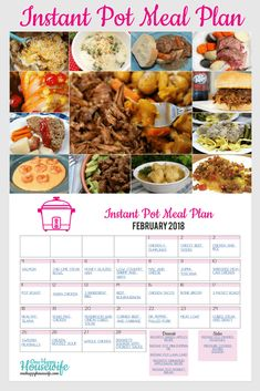 Meal planning is one of those things that I've never been 100% successful at. I always start with the best intentions and somehow after a short while I fall back into old habits. It's always the same story: We get all excited, plan out a week of meals and buy all the ingredients. For a whole week, we eat delicious pre-planned meals and there's no eating out. (That means $$ saved!!) Then comes week two and then life happens and we forget to plan the meals for the week and then it's over. Who…
