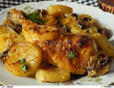 No Salt Recipes, Chicken Wings, Blueberry, Food And Drink, Meat, Kitchens, Berry, Salt Free Recipes, Blueberries