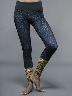 SMMASH X-WEAR Smmash Crossfit Femme Leggings Long Aurora