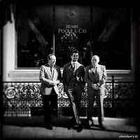 David Gandy for Goodwood Members' Meeting ~ David James Gandy