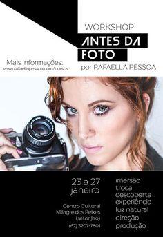 Rafaella Pessoa | Fotografia | Cursos