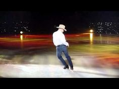 ▶ Kurt Browning, Cowboy Xmas - YouTube