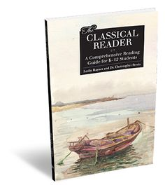 "The ""Classical Reader"" book list is now a website -- easily search by reading level and genre!"