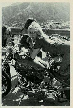 Photo of Lita Ford, Cherie Currie and Joan Jett for fans of The Runaways 20076598 Cherie Currie, Joan Jett, Biker Chick, Biker Girl, Pop Punk, Rock And Roll, Sandy West, Lita Ford, Women Of Rock