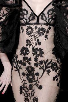 Jean Paul Gaultier Haute Couture Spring 2017