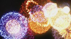 Fireworks Festival 2 Em1 HD - Stock Footage | by bluebackimage