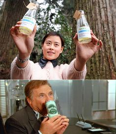 I knew it! Straight Outta Spaceballs: Chinese Gov To Sell Canned Air | Geekologie