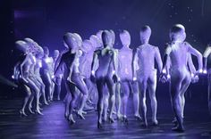 The 10 Alien Races in Contact with Earth Believe it or Not - Top 10 Everythings