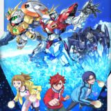 """2nd TV Series """"Gundam Build Fighters Try"""" Slated for October 2014"""