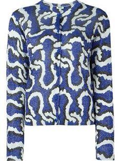 'Curvy Line' cardigan $523 #farfetch #prett #ClothingSale