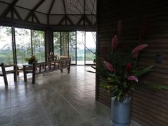 Spectacular View Of The Valley And Arenal... - VRBO