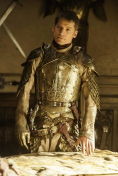 Risultati immagini per jaime lannister season 4