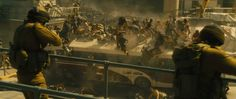 From World War Z   27 Before And Afters That Show The Power Of Special Effects