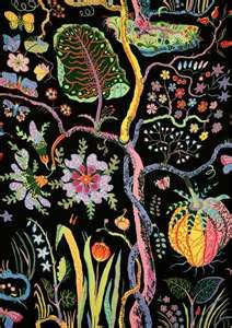 josef frank  ...is widely considered the father of Scandinavian modern design