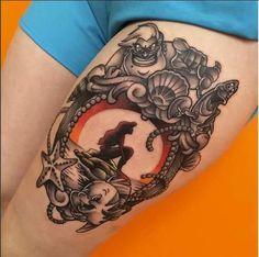 13567274 154326821642133 914300596471702826 n Disney tattoos to impress your inner child (30 Photos)