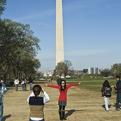best things to do on the mall in DC