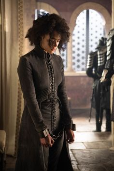 """the Photos From Game of Thrones Season 8 : Missandei in Game of Thrones Season Episode """"The Last of the Starks"""" Here is every image HBO has released from the final season of Game of Thrones Arte Game Of Thrones, Game Of Thrones Facts, Game Of Thrones Quotes, Game Of Thrones Funny, Winter Is Here, Winter Is Coming, Game Of Trone, Game Of Thrones Episodes, Nathalie Emmanuel"""