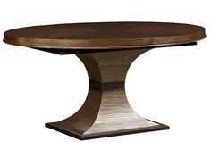 Ives Oval Dining Table