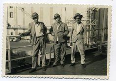 Fotos antiguas de Isleteros II