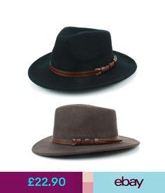 e34cd734 64 Best hats images | Fedora hats, Hats for men, Wide brim fedora