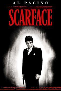 Scarface (1983; Al Pacino)