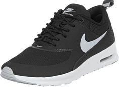Nike Air Max Thea Premium W schoenen blauw