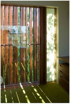 N House Green Donovan Hill