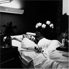 "Antony and the Johnsons "" I am a bird now"" (2005)."