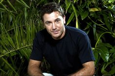 UK I'm a celebrity Jungle photo shoot Gino D'Acampo