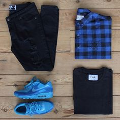 Siksilk clothing grid keeping it simple and getting ready for winter also…