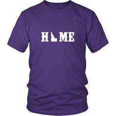 Idaho State Home Shirt