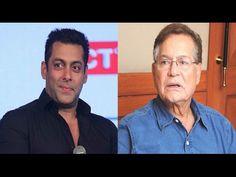 নিজের বাবাকে নিয়ে একি বললেন সালমান খান || Salman Khan Latest News
