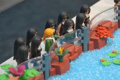 #Playmobil #Nonnen #Museum
