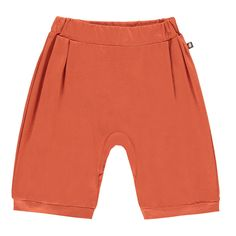 Organic Pima Cotton Harem Shorts Oeuf NYC Baby Children- A large selection of Fashion on Smallable, the Family Concept Store - More than 600 brands.