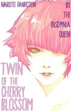 Tsuki Haruno is the older twin sister of Sakura Haruno. Tsuki isn't l… #fanfiction #Fanfiction #amreading #books #wattpad