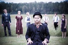 I'd love to hear this wonderfully talented folkchestral group perform again.  =}]