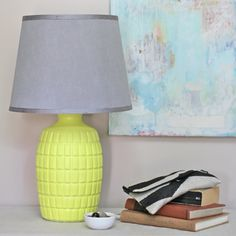 35 Ways to Work Neon into Your Home Decor | Brit + Co