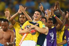 Great piece on the history of Colombia/futbol